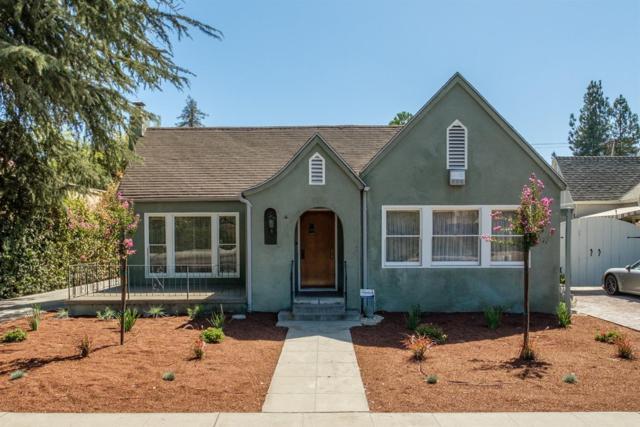 568 E Clinton Avenue, Fresno, CA 93704 (#510444) :: Soledad Hernandez Group