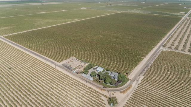 5108 Road 25, Madera, CA 93637 (#510448) :: Soledad Hernandez Group