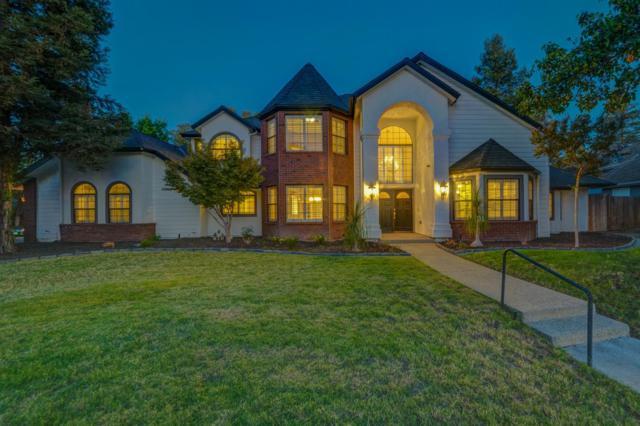 8818 N Millbrook Avenue, Fresno, CA 93720 (#510450) :: FresYes Realty