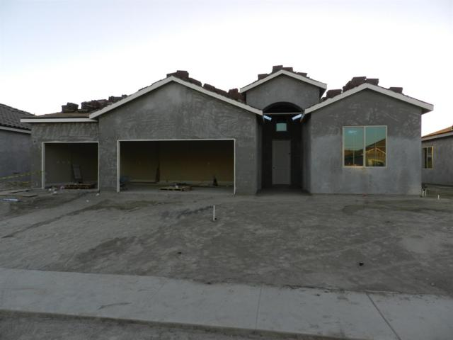 909 S Susan Avenue, Kerman, CA 93630 (#510459) :: Soledad Hernandez Group