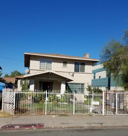 535 N Fulton Street, Fresno, CA 93728 (#510473) :: Soledad Hernandez Group