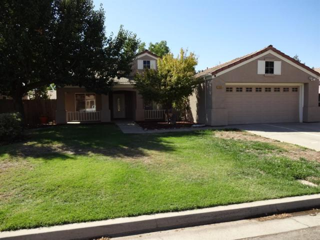 2395 E Goshen Avenue, Fresno, CA 93720 (#510540) :: FresYes Realty