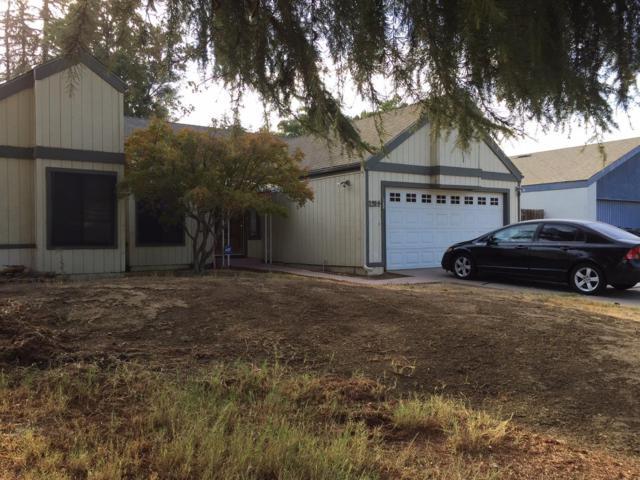 1914 N Cain Street, Visalia, CA 93292 (#510550) :: Soledad Hernandez Group