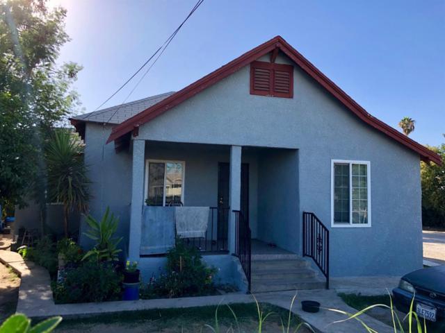 1361-1363 N 8Th Street, Fresno, CA 93703 (#510577) :: Soledad Hernandez Group