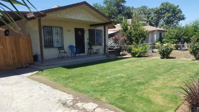 4038 E Mason Avenue, Fresno, CA 93725 (#510579) :: Soledad Hernandez Group