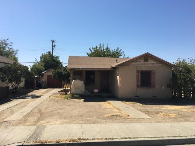 120 E Mariposa Street, Avenal, CA 93204 (#510580) :: Soledad Hernandez Group