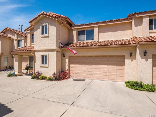 560 Rockaway, Grover Beach, CA 93433 (#510584) :: Soledad Hernandez Group