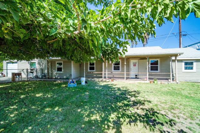 1624 W Dennett Avenue, Fresno, CA 93728 (#510594) :: Soledad Hernandez Group