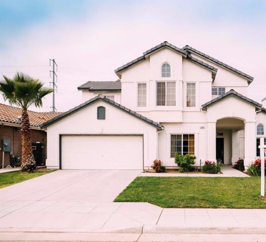 1088 E Carnoustie Avenue, Fresno, CA 93730 (#510600) :: Soledad Hernandez Group