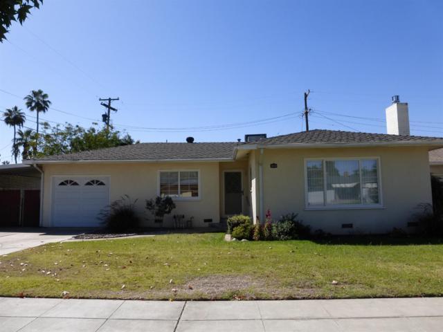 2314 E Cortland Avenue, Fresno, CA 93726 (#510606) :: Soledad Hernandez Group
