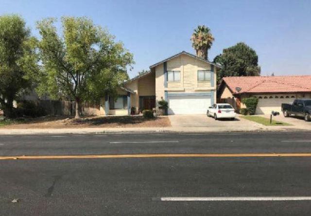 5300 Panorama Drive, Bakersfield, CA 93306 (#510626) :: Soledad Hernandez Group