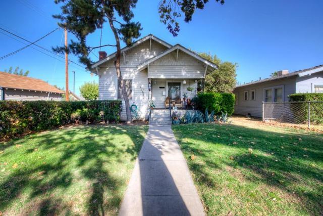 1122 N Thorne Avenue, Fresno, CA 93728 (#510640) :: Soledad Hernandez Group