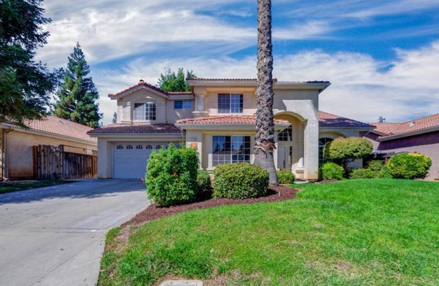 1796 E Everglade Avenue, Fresno, CA 93720 (#510672) :: Soledad Hernandez Group