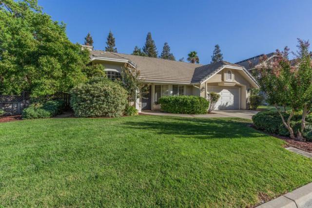1295 E Province Drive, Fresno, CA 93720 (#510674) :: Soledad Hernandez Group