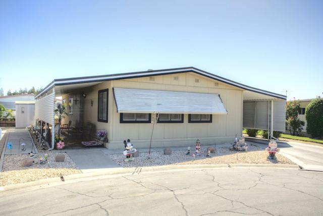 1701 Dinuba Avenue #41, Selma, CA 93662 (#510682) :: Soledad Hernandez Group