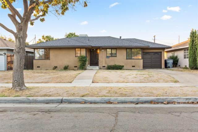 1724 W Cambridge Avenue, Fresno, CA 93705 (#510690) :: Soledad Hernandez Group