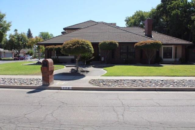 275 W Quincy Avenue, Fresno, CA 93711 (#510693) :: Soledad Hernandez Group