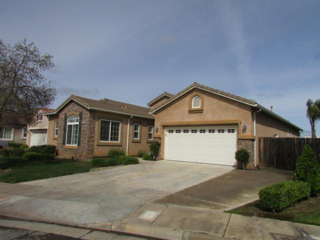 2984 E Powers Avenue, Fresno, CA 93720 (#510695) :: Soledad Hernandez Group