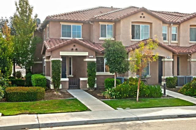 1282 W Walter Avenue #21, Fowler, CA 93625 (#510718) :: Raymer Realty Group