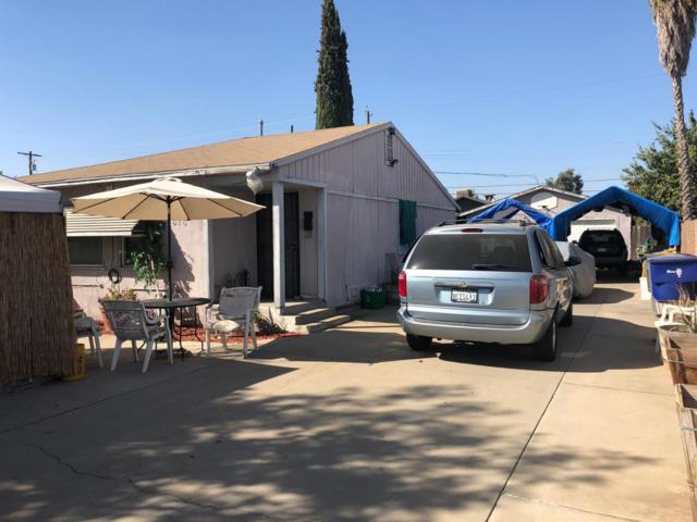 2618 W Shields Avenue, Fresno, CA 93705 (#510736) :: Soledad Hernandez Group