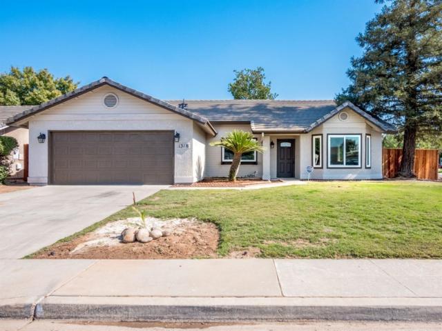 1318 Del Altair Avenue, Reedley, CA 93654 (#510836) :: FresYes Realty