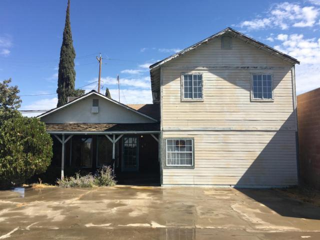 1353 N Street, Firebaugh, CA 93622 (#511170) :: FresYes Realty