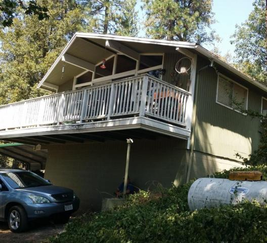 40573 N Road 274, Bass Lake, CA 93604 (#511222) :: FresYes Realty