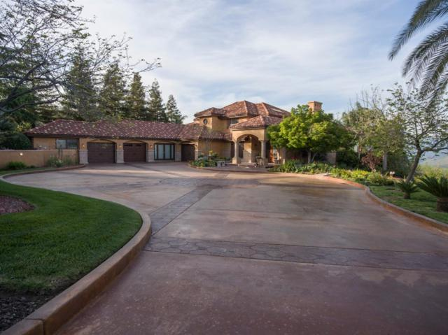 397 Valley View Drive, Exeter, CA 93221 (#511573) :: FresYes Realty