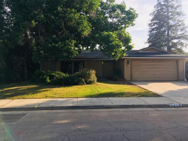 1416 Joyce Place, Exeter, CA 93221 (#511631) :: FresYes Realty