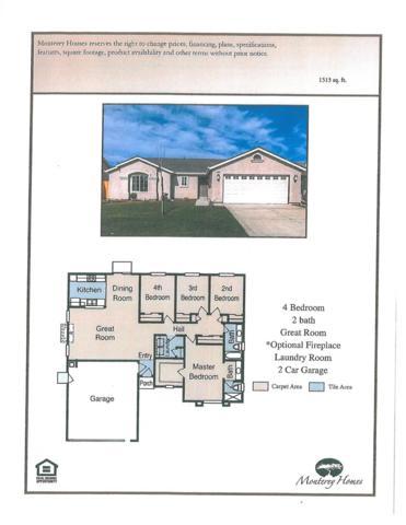 8390 17th Avenue Lot18, Parlier, CA 93648 (#511899) :: Soledad Hernandez Group