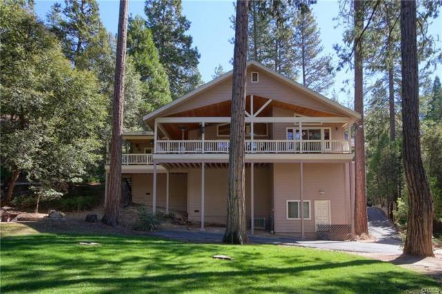 39964 Cedar Vista N Circle, Bass Lake, CA 93604 (#512011) :: FresYes Realty