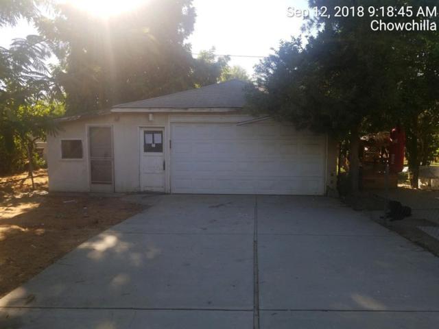 705 Monterey Avenue, Chowchilla, CA 93610 (#512098) :: Soledad Hernandez Group