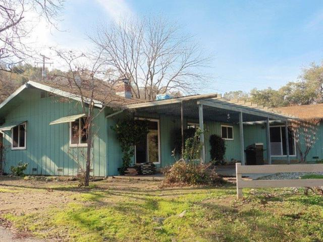 36810 Lodge Road, Tollhouse, CA 93667 (#512253) :: FresYes Realty