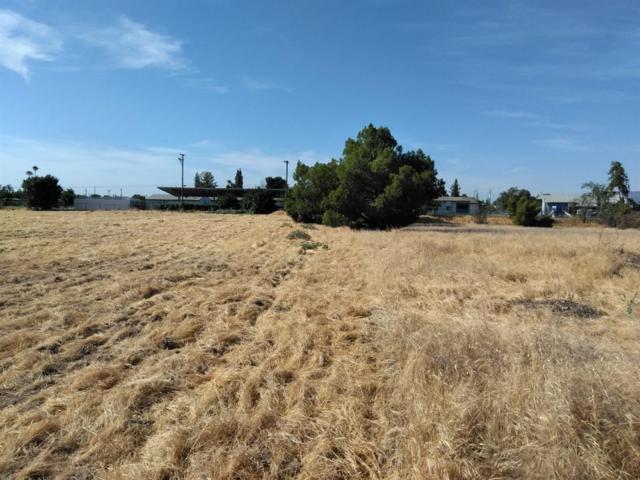 0 Almond Avenue, Sanger, CA 93657 (#512294) :: Soledad Hernandez Group