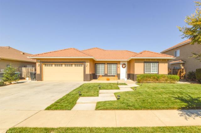 2964 Sterling Avenue, Sanger, CA 93657 (#512353) :: Soledad Hernandez Group