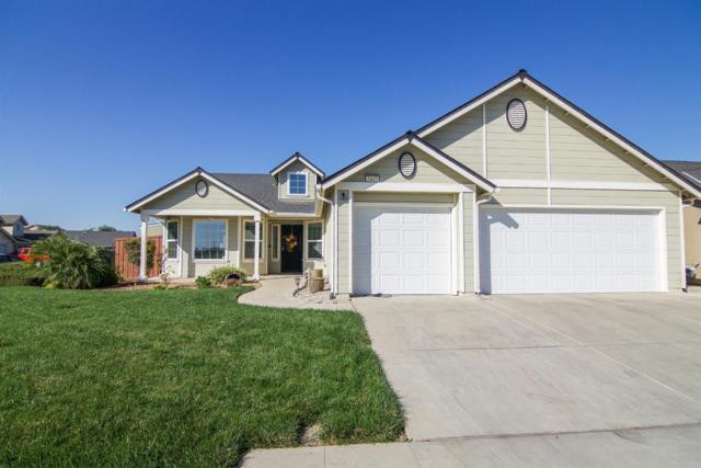 5405 N Maruyama Avenue, Fresno, CA 93723 (#512358) :: FresYes Realty