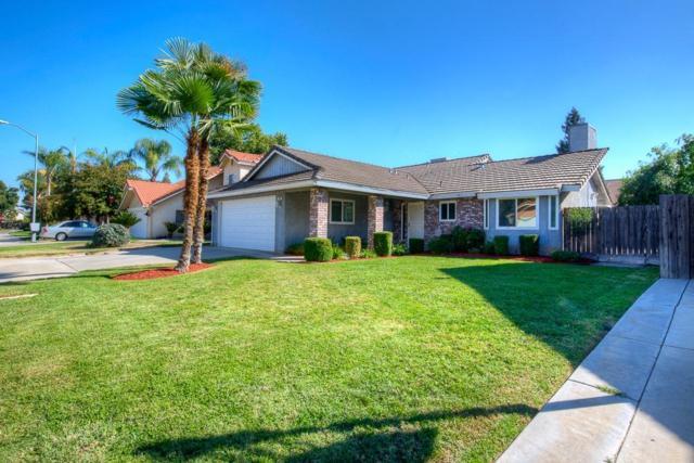 1907 E Niles Avenue, Fresno, CA 93720 (#512374) :: Soledad Hernandez Group