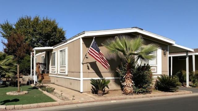 336 E Alluvial Avenue #124, Fresno, CA 93720 (#512413) :: Soledad Hernandez Group