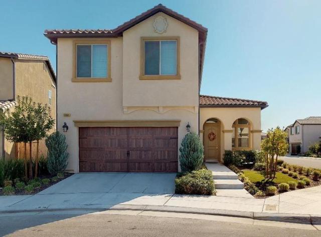11664 N Bella Verde Avenue, Fresno, CA 93730 (#512422) :: Soledad Hernandez Group