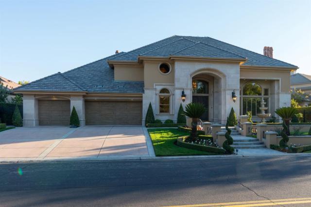 2667 W Lake Van Ness Circle, Fresno, CA 93711 (#512454) :: Soledad Hernandez Group