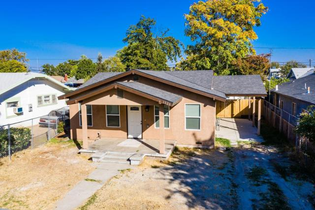 1320 N Glenn Avenue, Fresno, CA 93728 (#512464) :: Soledad Hernandez Group