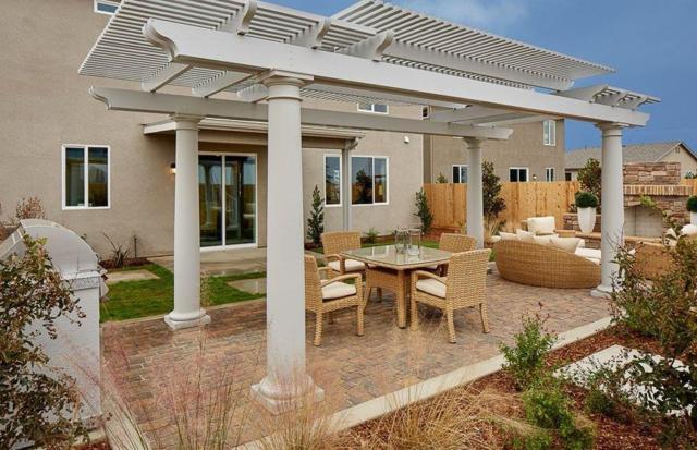 6569 E Christine (Lot 01301) Avenue, Fresno, CA 93727 (#512475) :: Soledad Hernandez Group