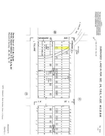 796 Fresno Street, Parlier, CA 93648 (#512709) :: Soledad Hernandez Group