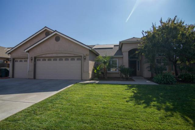 2267 Lorena Avenue, Sanger, CA 93657 (#512717) :: Raymer Realty Group