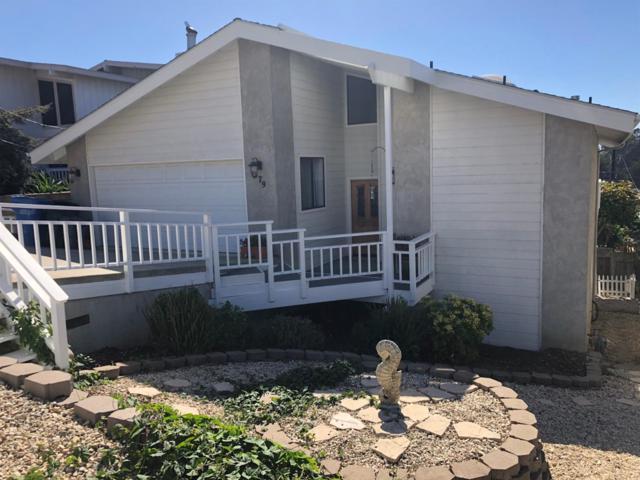 1379 Clarabelle, Morro Bay, CA 93442 (#512724) :: Soledad Hernandez Group
