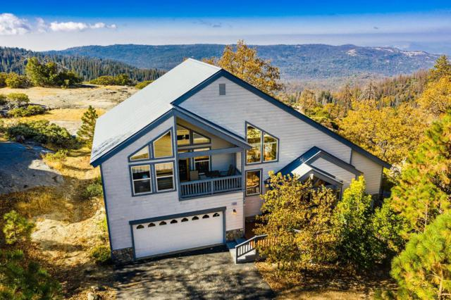 40850 Crest Vista Lane, Shaver Lake, CA 93664 (#512955) :: FresYes Realty