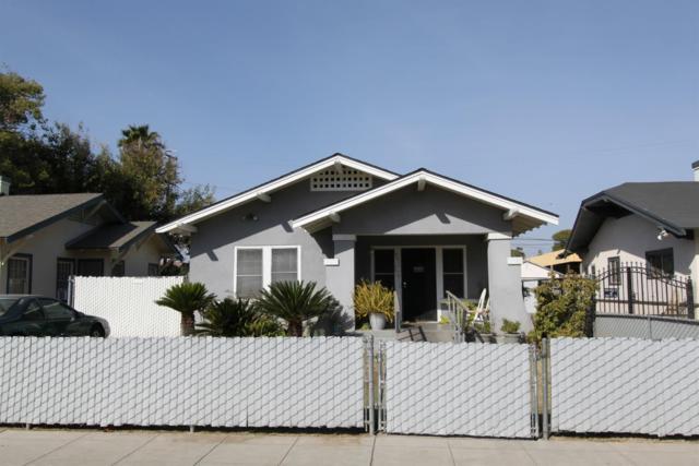 231 E Alhambra Avenue, Fresno, CA 93728 (#513006) :: Raymer Realty Group