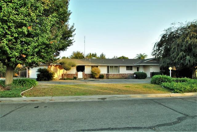 821 S Claremont Avenue, Fresno, CA 93727 (#513060) :: FresYes Realty