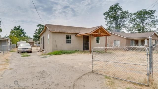 2323 K, Bakersfield, CA 93304 (#513076) :: FresYes Realty