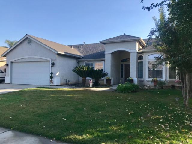 1911 Florence Avenue, Sanger, CA 93657 (#513086) :: Raymer Realty Group